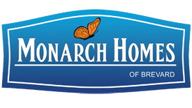Monarch Homes of Brevard Logo
